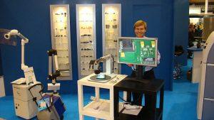 Review on the ENDIEL Exhibition, Lisbon, June 2009.